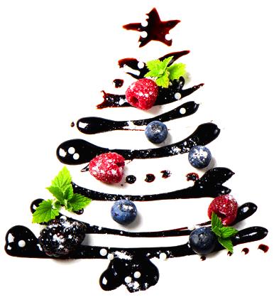Menu aziendali di Natale